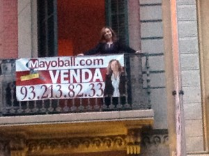 piso venta ensanche Barcelona