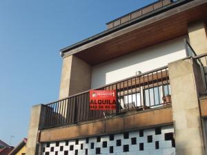 Alquiler Santander