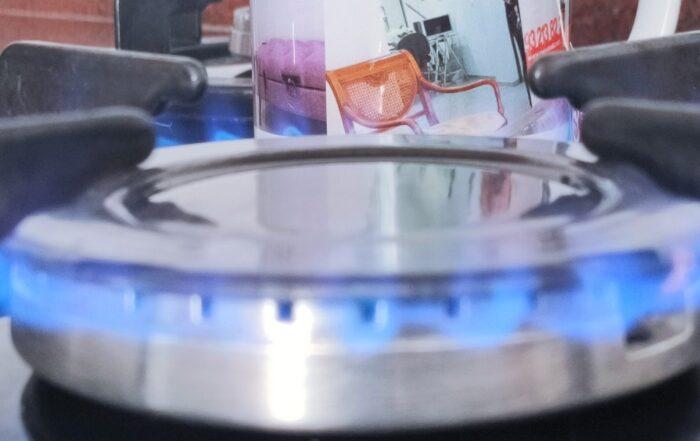 , ¿cuánto cuesta dar de alta el gas en tu nueva vivienda?