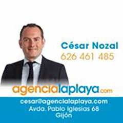 Cesar Nozal