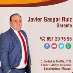 Javier Gaspar