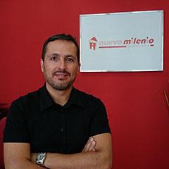 Jose María Alfaro